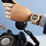 Chọn mua đồng hồ cổ điển trường tồn qua thời gian