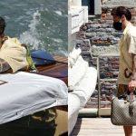 #ManCrushMonday: Harry Style và Gucci ở Venice