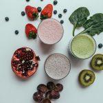#MensFolioFitClub: Chế độ ăn uống khoẻ mạnh cho mọi đối tượng