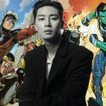 Park Seo Joon sẽ là ai trong Marvel: Hé lộ những phỏng đoán bất ngờ