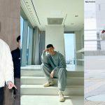 #ManCrushMonday: Park Seo Joon – Quý ông đường phố