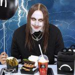 "TOMM¥ €A$H x McDonald's: Bữa ăn ""Halloween Buồn"""