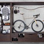 Đồ chơi: Túi đựng bài Louis Vuitton, xe đạp thời thượng Domus R3, và còn gì nữa?