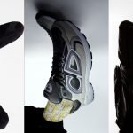 Dior Men vinh danh tinh thần năng động qua dòng giày B30 Sneakers