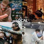 Cắt tóc sau dịch: 4 thương hiệu barber Vũ Trí, Mekong, 4RAU và Tony nói gì ngày trở lại?