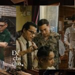 Xuống tóc nhẹ đầu cùng 12 tiệm barber nổi tiếng Sài Gòn