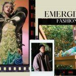 """Emerging Fashion Talent: NTK Tô Hoàng Thái Huy & vai áo """"kỳ dị"""""""