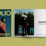 Men's Folio Vietnam #6 – The Moving Forward Issue: Tiến đến tiềm năng mới