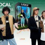 """Local – Don't Miss: """"Tắc kè hoa"""" LIDER – Khi sự biến hóa trở thành bản sắc"""